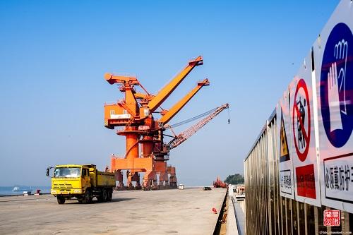 颐德港口配电房配电设备项目