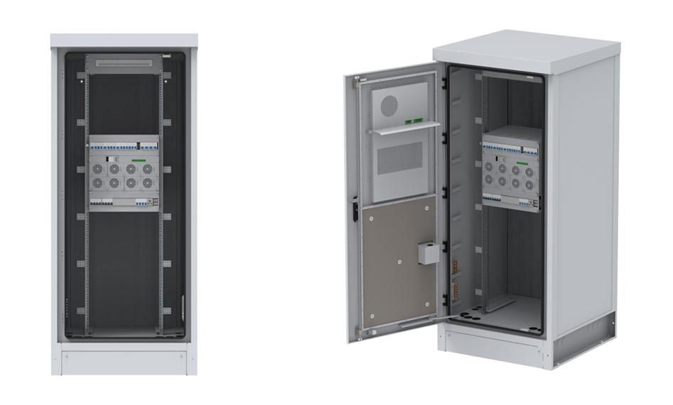 MINI机柜-电源设备柜2