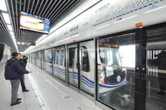 宁波地铁2号线轨道交通配电设备案例